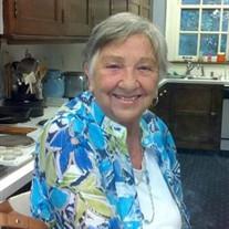 Phyllis Joan Freeland