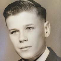 "Dale Dennis John ""Pete"" Sealscott"