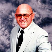 George Robert Whaley, Sr.
