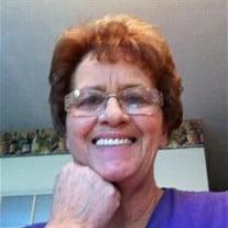 Peggy J. Bradshaw