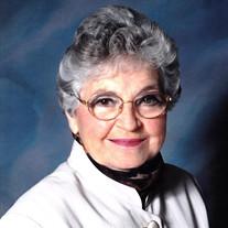Margie Helen Beck