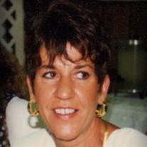 Brenda Joyce Bradley