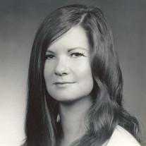 Carol (Southwood) Bennett