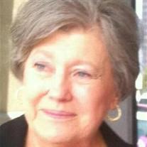 Mrs Mary Ann Kainer