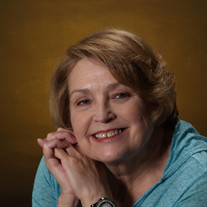 Nancy Jane McAfee LeBrun