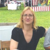 Brenda L. Warnick