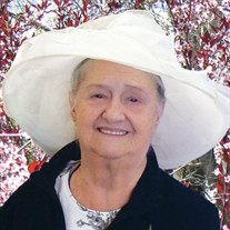 Gloria Jean Thomson