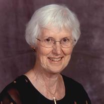 Nancy E Moran
