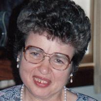 Peggy Elaine Peden