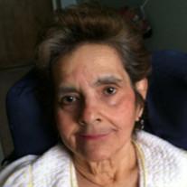 Mrs. Ramona  Otero
