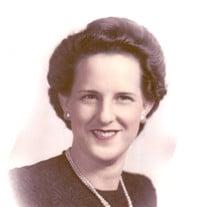 Rosalee Edna Williams
