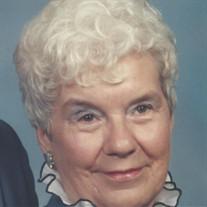 Betty Jane  Lohman