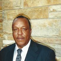 Mr. William Leslie Edmonds