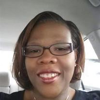 Mrs. Nickola  Clinton Harris