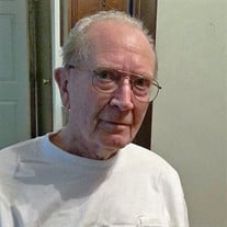 Russell Gordon Krepps