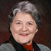 Margaret D. Benak
