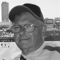 Dale R. Chapman