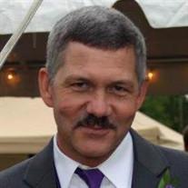 John Fitzgerald Williams