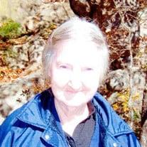 Bertha E. Patterson