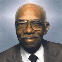 Elder John Ashley Knight