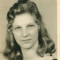 Barbara Ann Brock