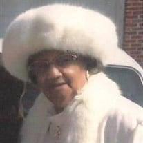 Mrs. Viola Bunn Christian