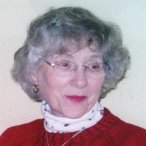 Wilnetta Roberts Puckett