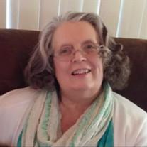Mrs. Connie Dianne Hallmark