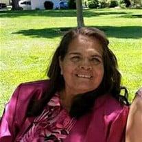 Aurelia Irma Velasquez