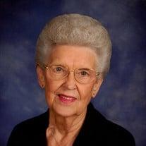 Mrs.  Erna Marie Hemann
