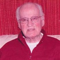Kenneth Arthur Matson