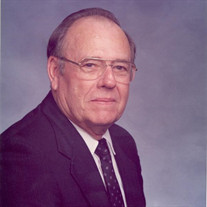 Mr. George P. Bristow