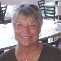 Mrs. Barbara Mary Sallee