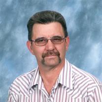 Mr Rick Dean Hansen