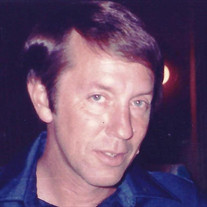Ronnie Cooper