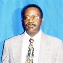 Mr. Perry Burton
