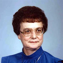 Lois McMahon