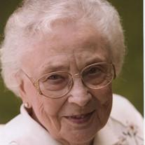 Dorothy E. Good