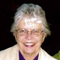 Bonnie D. Laue