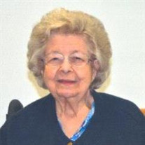 Ruth A. Troutman