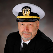Capt. Gary W. Schmidt