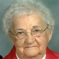 Mary K. Wroble Coles