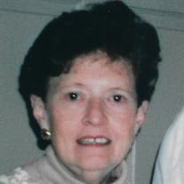 Mrs. Mary L. Dougherty