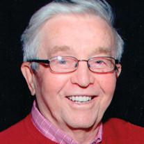 Jack A. Stevens