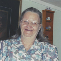 Betty Carolyn Claxton Johnson