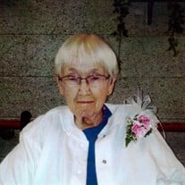 Virginia Mae Gauger