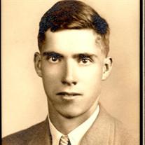 Ralph M Collins
