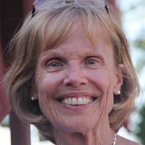 Carolyn Frances Hill