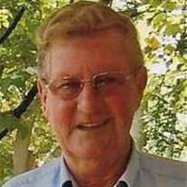 Wayne Edward George
