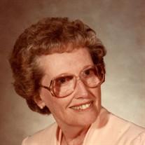 Doris Marie Austin